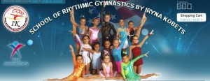 Ikgymnastics in Miami